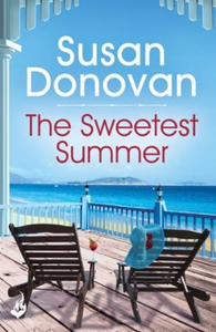 The Sweetest Summer: Bayberry Island Book 2 (