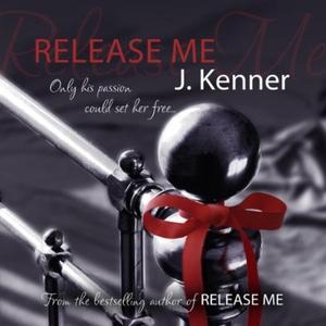Release Me: Stark Series Book 1 (lydbok) av J