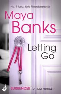 Letting Go: Surrender Trilogy Book 1 (ebok) a