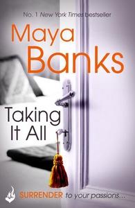 Taking It All: Surrender Trilogy Book 3 (ebok