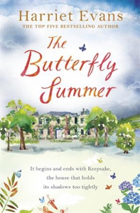 The Butterfly Summer (ebok) av Harriet Evans