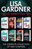 The D.D. Warren Case Files (A Sampler)