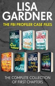 The FBI Profiler Case Files (A Free Sampler)