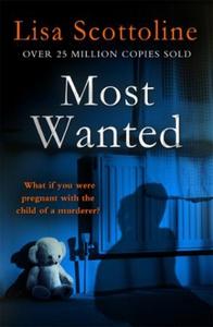 Most Wanted (lydbok) av Lisa Scottoline