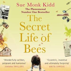 The Secret Life of Bees (lydbok) av Sue Monk