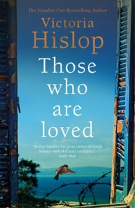 Those Who Are Loved (ebok) av Victoria Hislop