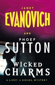 Wicked Charms (ebok) av Janet Evanovich, Phoe