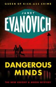 Dangerous minds (ebok) av Janet Evanovich