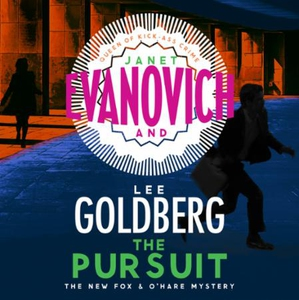 The Pursuit (lydbok) av Janet Evanovich, Ukje