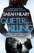 Quieter Than Killing (D.I. Marnie Rome 4)