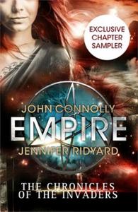 Empire: Exclusive Chapter Sampler (ebok) av J