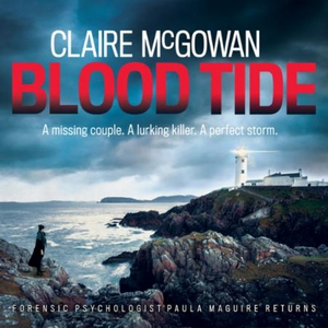 Blood Tide (Paula Maguire 5) (lydbok) av Clai