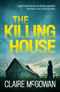 The Killing House (Paula Maguire 6) (ebok) av