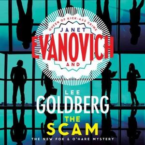 The Scam (lydbok) av Janet Evanovich, Ukjent,