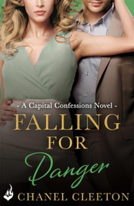 Falling For Danger: Capital Confessions 3 (eb