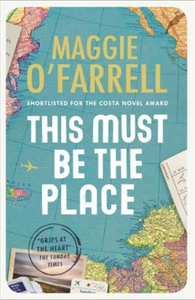 This Must Be the Place (ebok) av Maggie O'Far