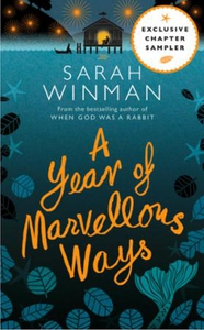 A YEAR OF MARVELLOUS WAYS: Exclusive Chapter
