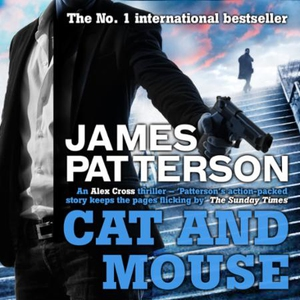 Cat and Mouse (lydbok) av James Patterson