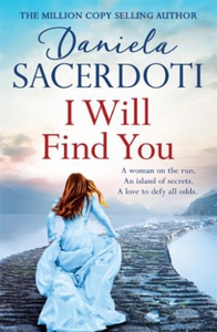 I Will Find You (Seal Island 2) (ebok) av Dan