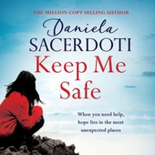 Keep Me Safe (A Seal Island novel)