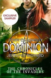 Dominion: Exclusive Sampler (ebok) av John Co
