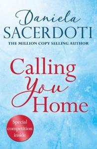 Calling You Home (A Glen Avich novella): The