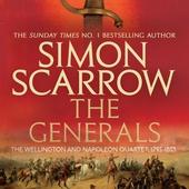 The Generals (Wellington and Napoleon 2)