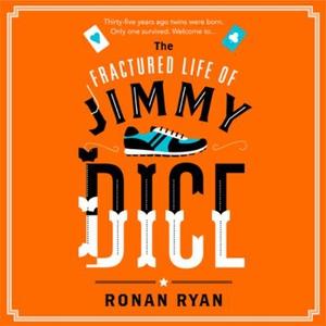 The Fractured Life of Jimmy Dice (lydbok) av