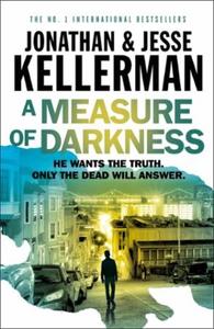 A Measure of Darkness (ebok) av Jonathan Kell