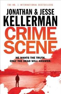 Crime scene (ebok) av Jonathan Kellerman, Jes