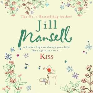 Kiss (lydbok) av Jill Mansell, Ukjent