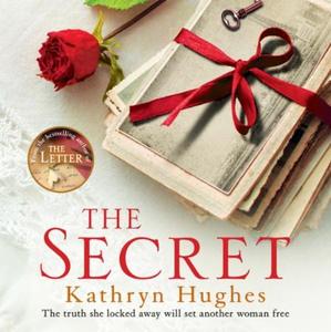 The Secret (lydbok) av Kathryn Hughes, Ukjent