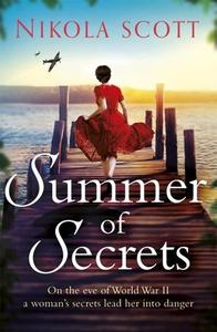 Summer of Secrets (ebok) av Nikola Scott