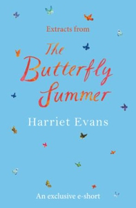 Extracts from The Butterfly Summer (ebok) av