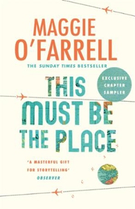 THIS MUST BE THE PLACE: Exclusive Chapter Sam