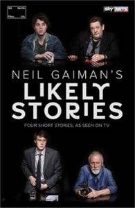 Neil Gaiman's Likely Stories (ebok) av Neil G