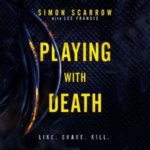 Playing With Death (lydbok) av Simon Scarrow,