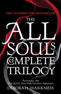 The All Souls Complete Trilogy (ebok) av Debo