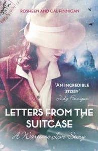Letters from the suitcase (ebok) av Cal Finni