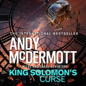 King Solomon's Curse (Wilde/Chase 13)