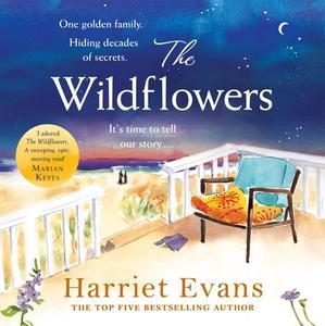 The Wildflowers (lydbok) av Harriet Evans, Uk