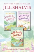 Cedar Ridge Collection: Second Chance Summer, My Kind of Wonderful, Nobody But You
