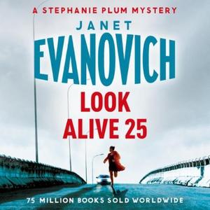Look Alive Twenty-Five (lydbok) av Janet Evan