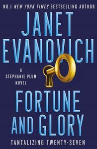 Fortune and Glory (ebok) av Janet Evanovich