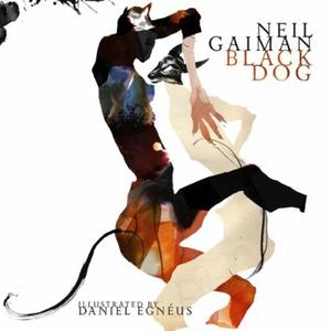 Black Dog (lydbok) av Neil Gaiman