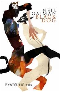 Black Dog (ebok) av Neil Gaiman