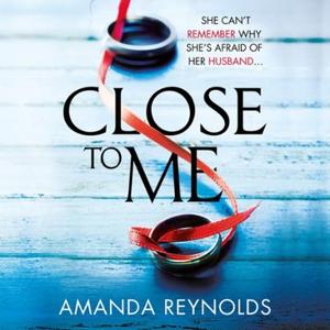 Close To Me (lydbok) av Amanda Reynolds, Ukje
