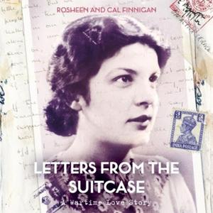 Letters From The Suitcase (lydbok) av Ukjent,