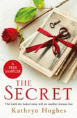 THE SECRET: A free sampler for fans of THE LETTER