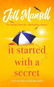 It Started with a Secret (ebok) av Jill Manse